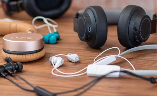 Best over-ear headphones under $100
