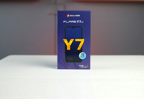 Cherry Mobile Flare Y7 LTE Review
