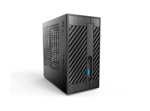 The ASRock DeskMini A300 Review: An Affordable DIY AMD Ryzen mini-PC