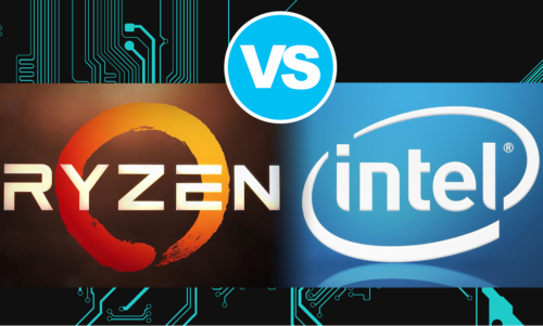 AMD Ryzen 7 3750H vs Intel Core i7-8565U – benchmarks and performance comparison