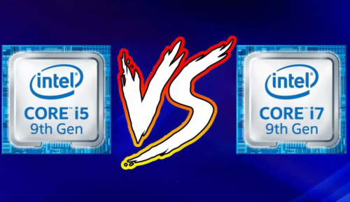 Intel Core i7-9750H vs Intel Core i5-9300H – benchmarks and performance comparison