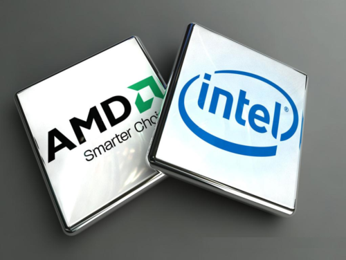 AMD Ryzen 5 3550H vs Intel Core i5-9300H – Red vs Blue, the showdown