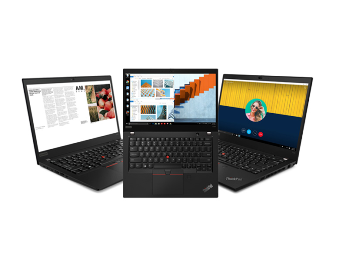 Lenovo ThinkPad T495, T495s, X395 with AMD Ryzen 7 Pro now official