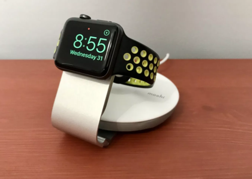 Here's How Long the watchOS 5.2.1 Update Takes to Finish