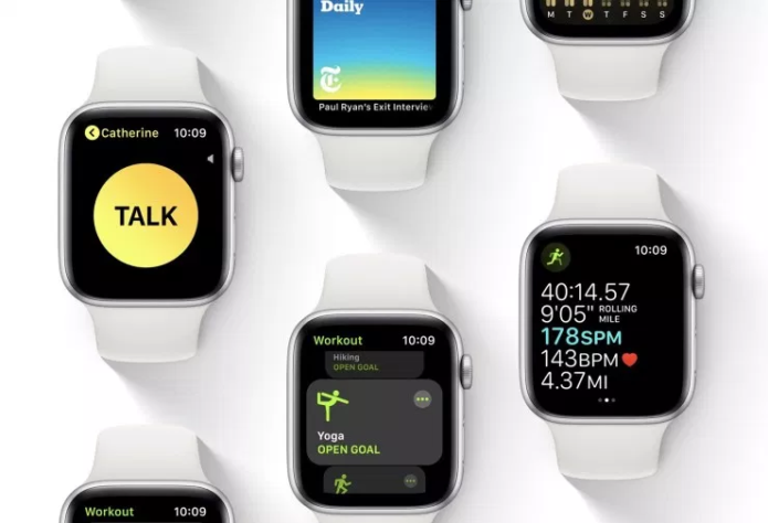 6 Things To Do Before Installing watchOS 5.2.1