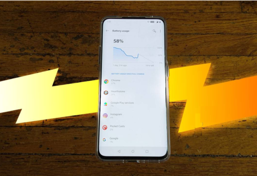 OnePlus 7 Pro battery life test compilation: What's average?