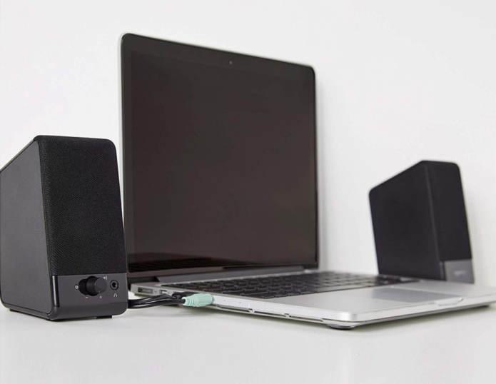 AmazonBasics Computer Speakers, USB Powered review: These budget speakers are a sound savings