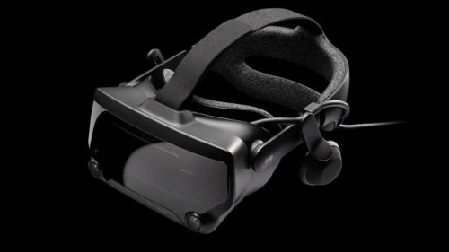 Valve Index VR headset fully detailed: Price, specs, release date