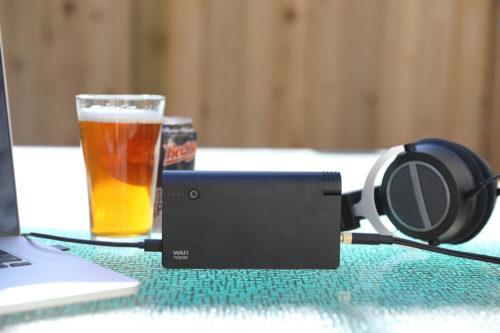 WOO AUDIO WA11 TOPAZ REVIEW: The perfect headphone amp?