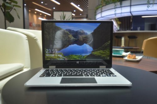 XIDU PhilBook Review: the most affordable laptop
