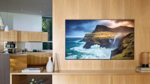 Samsung 2019 TVs: everything you need to know