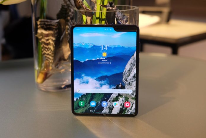 Here's how Samsung is fixing the Galaxy Fold display issues