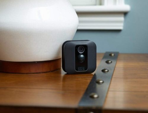 Amazon Blink XT2 Smart Security Camera announced