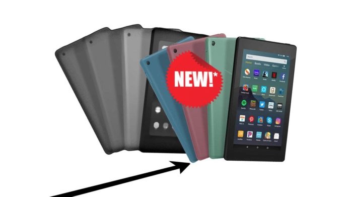The new $50 Amazon Fire 7 tablet, and why I say it's nonsense