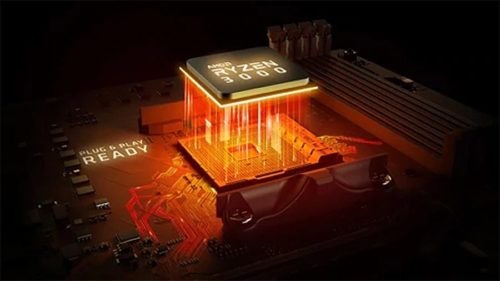 AMD Ryzen 3rd Gen CPUs confirmed for July launch