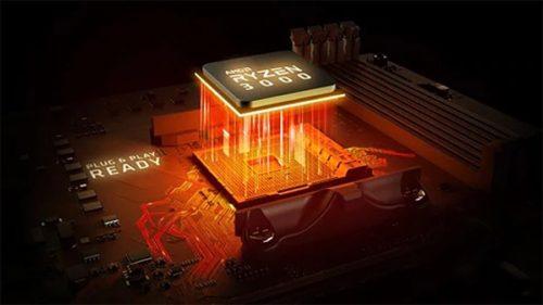 AMD Ryzen 3rd Gen CPUs confirmed for July launch