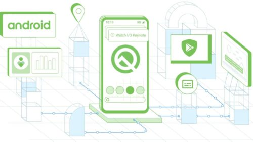 Android Q Beta 3: what's coming on which phones