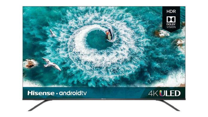2019 Hisense 4K UHD Android TVs bring Google Assistant, Alexa and HDR