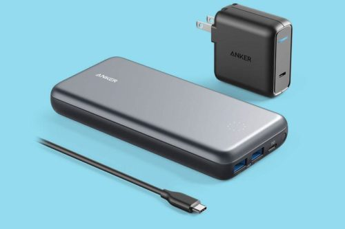 Anker PowerCore+ 19000 PD review: Fresh design and new features make this battery pack very appealing