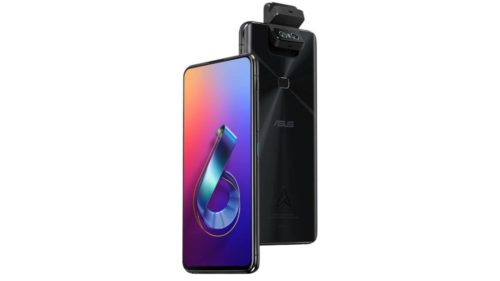 ASUS ZenFone 6 gets a 30th anniversary edition, selfie camera review