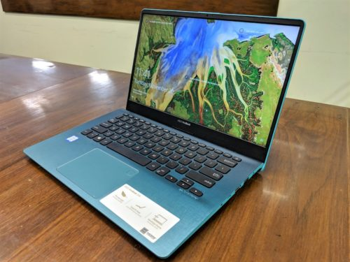 ASUS VivoBook S14 S430 review – another decent 14-incher