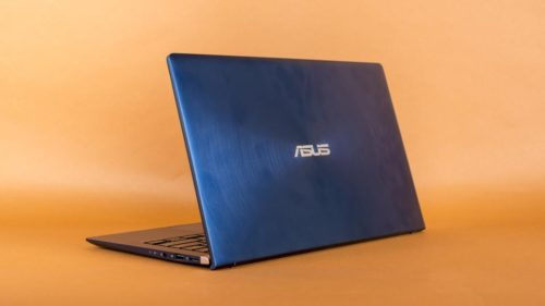 Asus ZenBook 14 UX433FA (2019) review: The smallest 14in laptop in the world