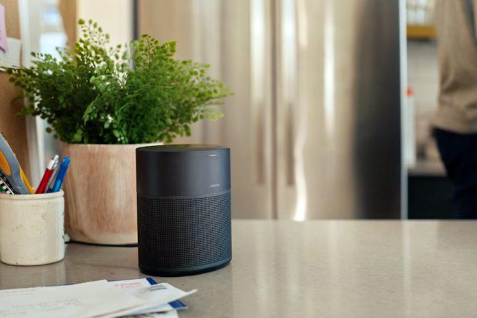 Bose Home Speaker 300 revealed as smart speakers add Google Assistant