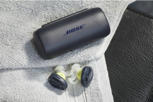 Beats Powerbeats Pro vs. Bose SoundSport Free