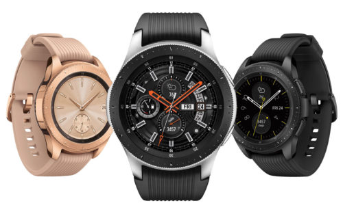 SAMSUNG BRINGS ONE UI TO GALAXY WATCH, GEAR S3 AND GALAXY SPORT