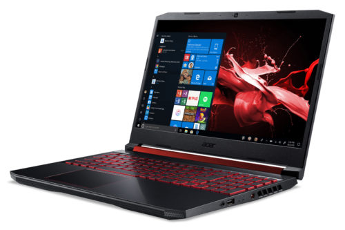 Acer Nitro 5 and Swift 3 Get Speedy New AMD CPUs