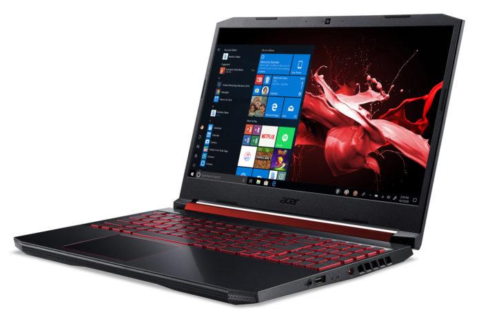 Acer Nitro 5 and Swift 3 Get Speedy New Acer Nitro 5 and Swift 3 Get Speedy New AMD CPUsCPUs