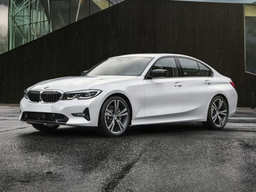 2019 BMW 330i xDrive review