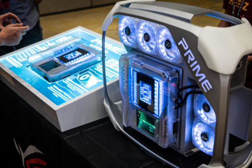 The monstrous, momentous PC hardware of Computex 2019