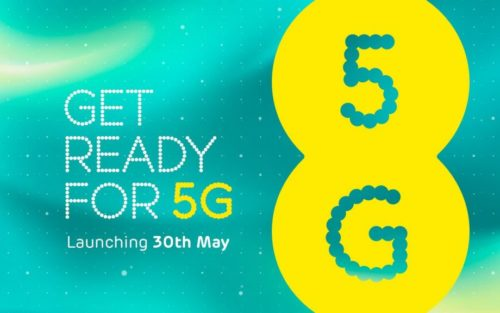 EE 5G: All you need to know about the big launch, including plans, coverage and speeds