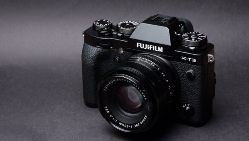 Fuji X-T3 vs Fuji X-T2, Nikon D500, Olympus E-M1 II, Panasonic G9 and Sony A6500 : Image Quality Comparison