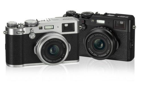 Fujifilm X100V/X200 Coming in early 2020
