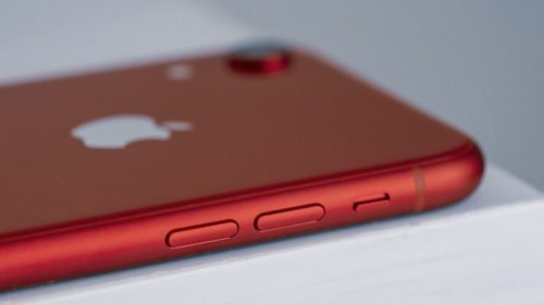 iPhone XR 2 could come in two new colors
