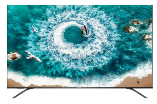 Hisense H8F 4K UHD TV (2019) review: Better color, better blacks, and better HDR