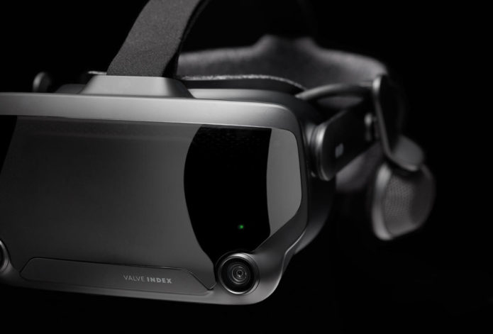 Valve Index impressions: An eye-opening headset that pushes enthusiast VR further