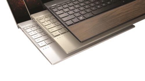HP Envy Wood Series unveiled