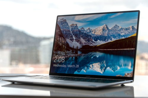 What Happens to Huawei MateBook Laptops After US Ban?