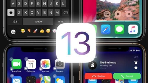 Major leak reveals iOS 13's biggest secrets: revamped apps, handy new features, and a Sleep Mode