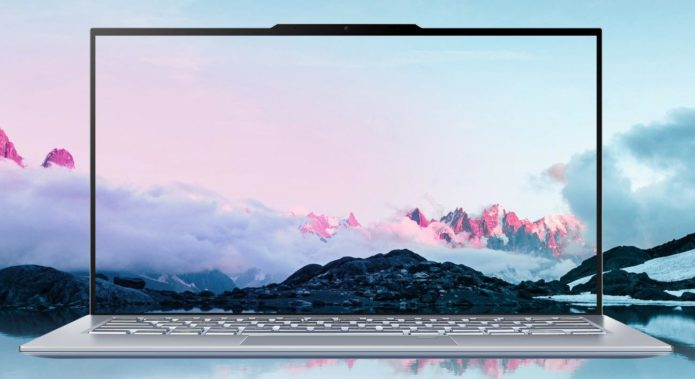 ASUS ZenBook S13 UX392FN Hands-on Review