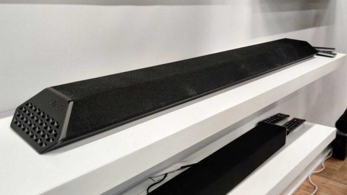 Vizio SB362An first look: US giant enters UK market with £149 soundbar
