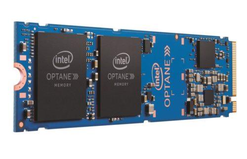 Intel's 2nd-gen Optane Memory M15 upgrades storage performance speeds