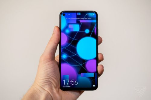 Honor 20 Pro review: Camera clout without the cost