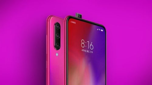 Forget the OnePlus 7, Xiaomi's next 'flagship killer' has a release date