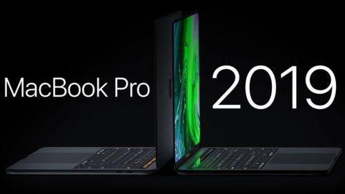 9 Demands for the 2019 MacBook Pro