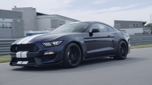 2019 Ford Mustang Shelby GT350 first drive review: A more approachable track star