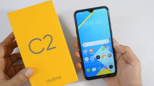 Realme C2 Unboxing, Quick Review: The Ultimate Budget Phone?